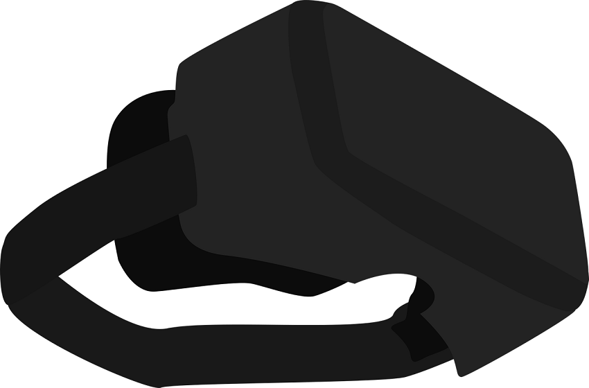 Augmented Reality Virtual Reality icon